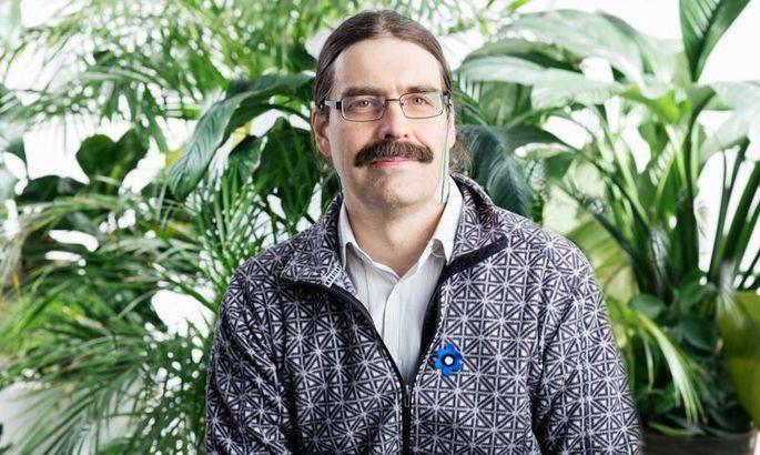 """Marko Kaasik: """"Eesti ökoriik on võimalik üksnes üleilmses ökoriikide ja -kogukondade võrgustikus."""""""