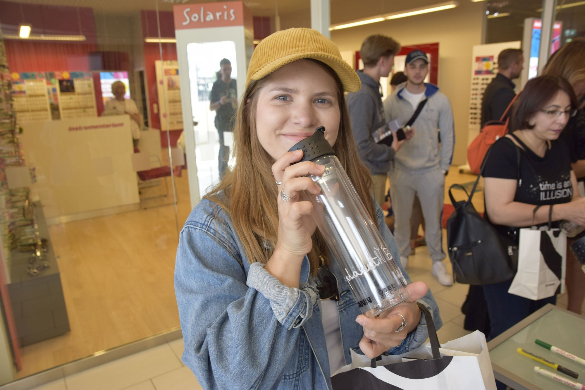 """Kampaania """"Ära joo plasti"""" võitleb ühekordselt kasutatavate plastesemete tarbimise vastu"""