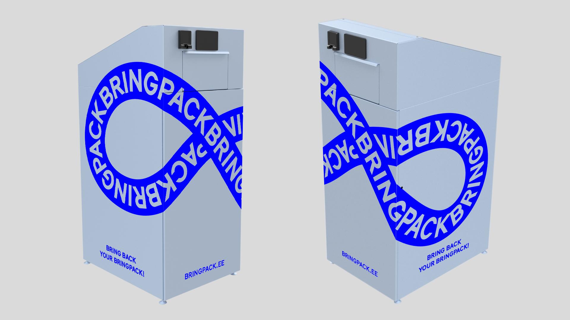 Eesti firma Bringpack toob turule uudse toidupakendite ringlussüsteemi