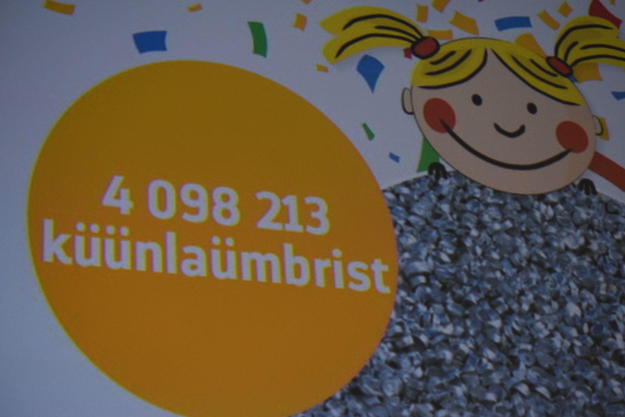 Meie lapsed kogusid kokku 4,1 miljonit teeküünlaümbrist ja 878 000 kasutatud patareid