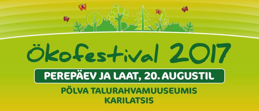 Möödunud aastal külastajate ja kauplejate rekordid püstitanud Ökofestival tuleb taas