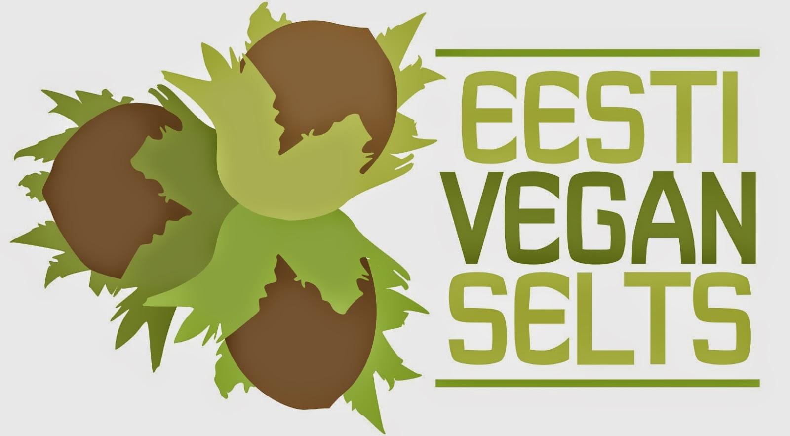 Vegan neljapäev - magustoit kuivatatud puuviljadest