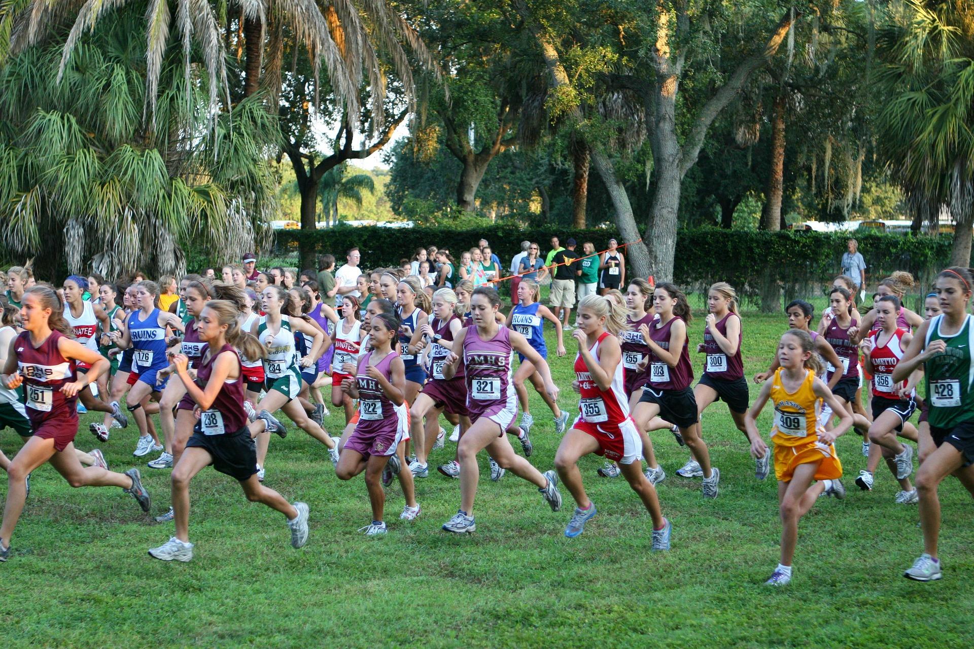 Sport tahab sõbrustada loodusega