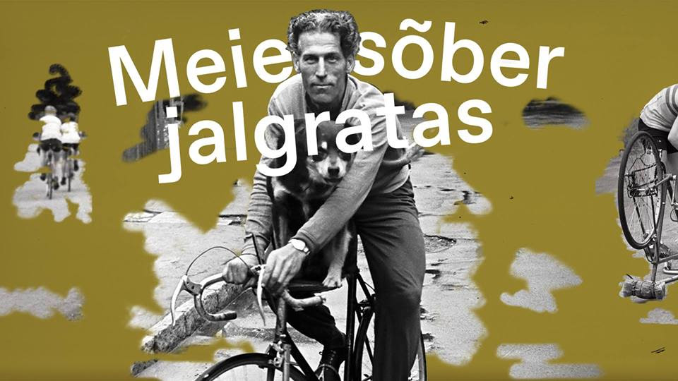 Meie sõber jalgratas