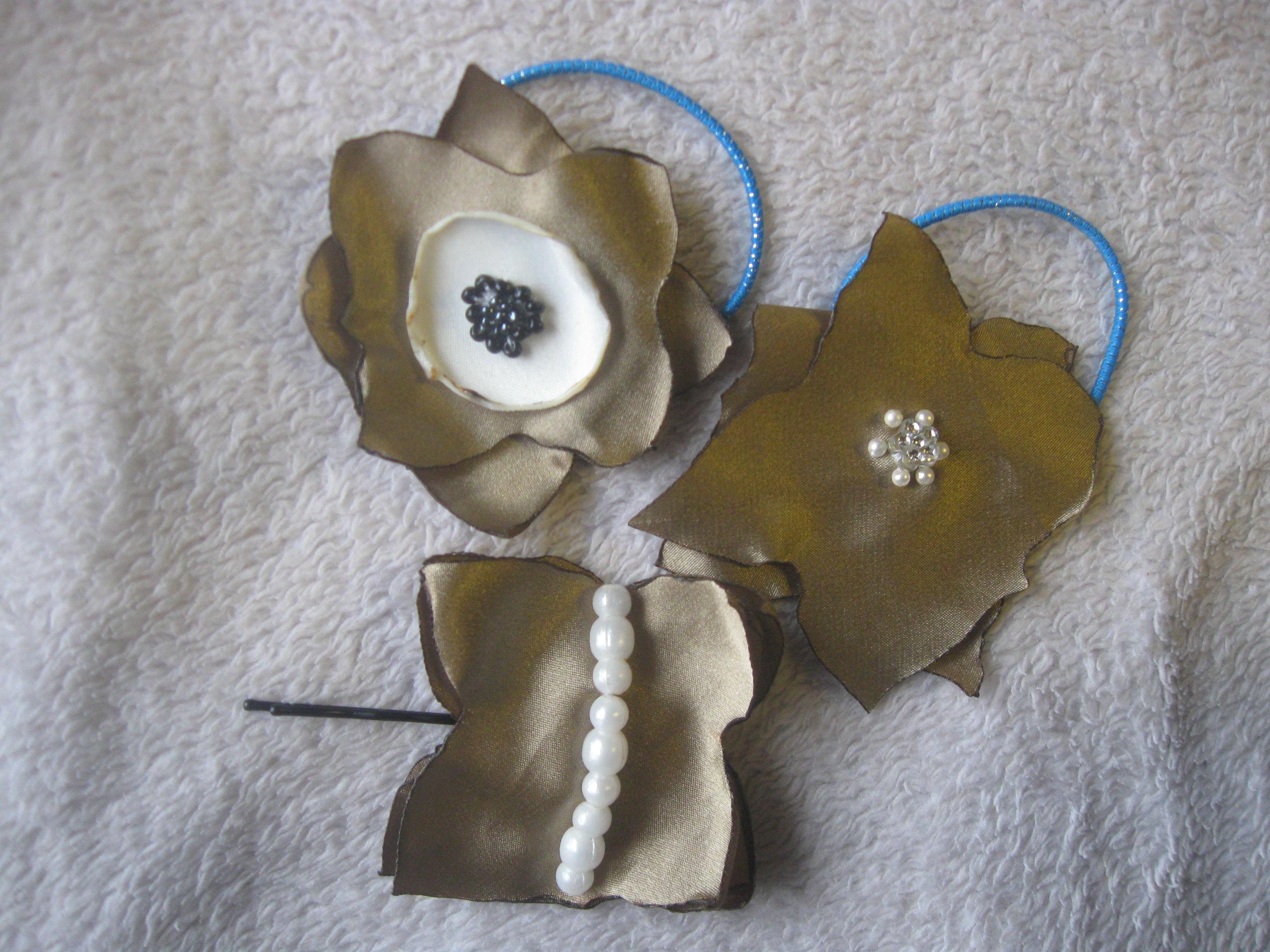 Teeme ise taaskasutatud materjalist kaunistustega patsikummid