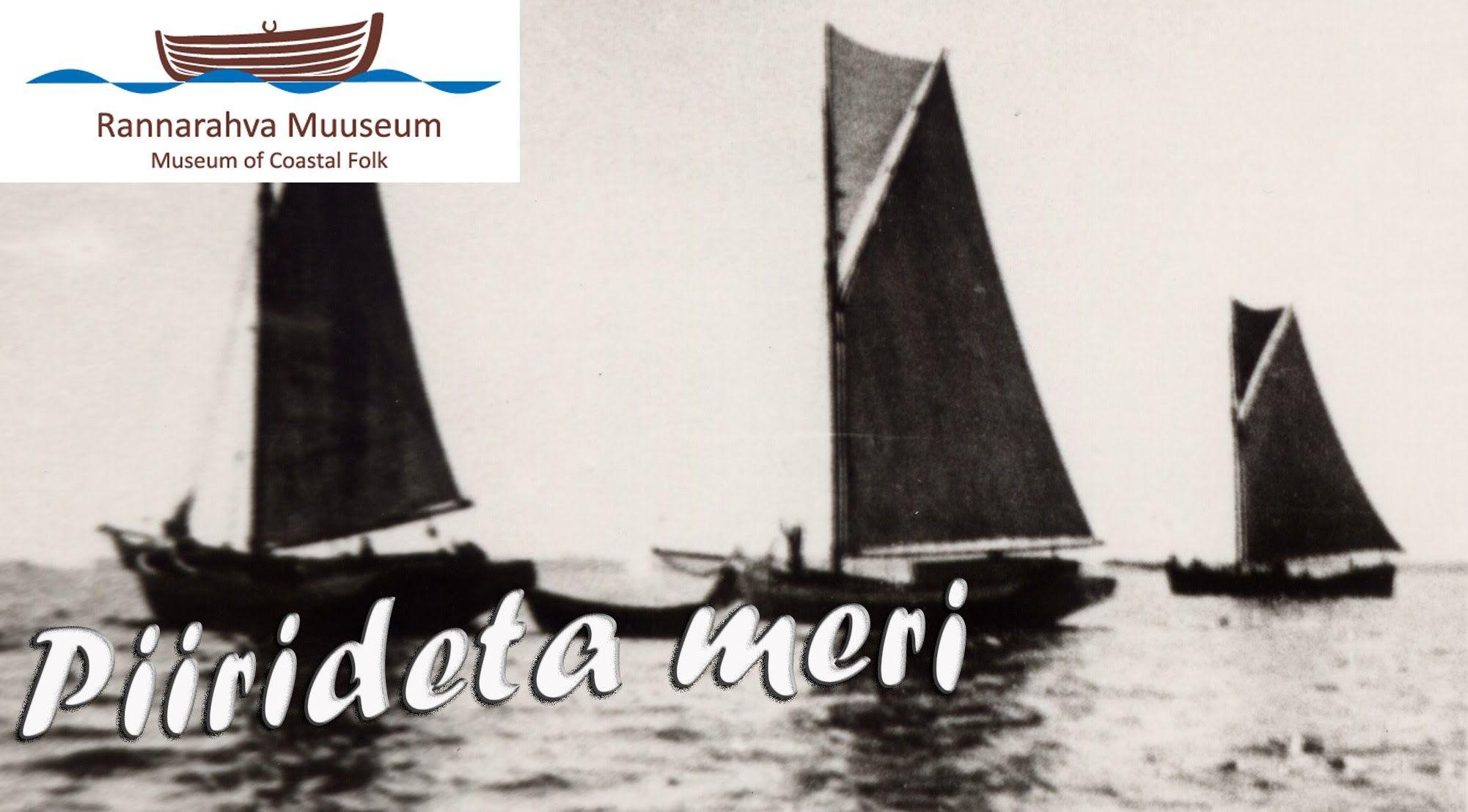 """Viru Folgil avatakse näitus """"Piirideta meri"""""""