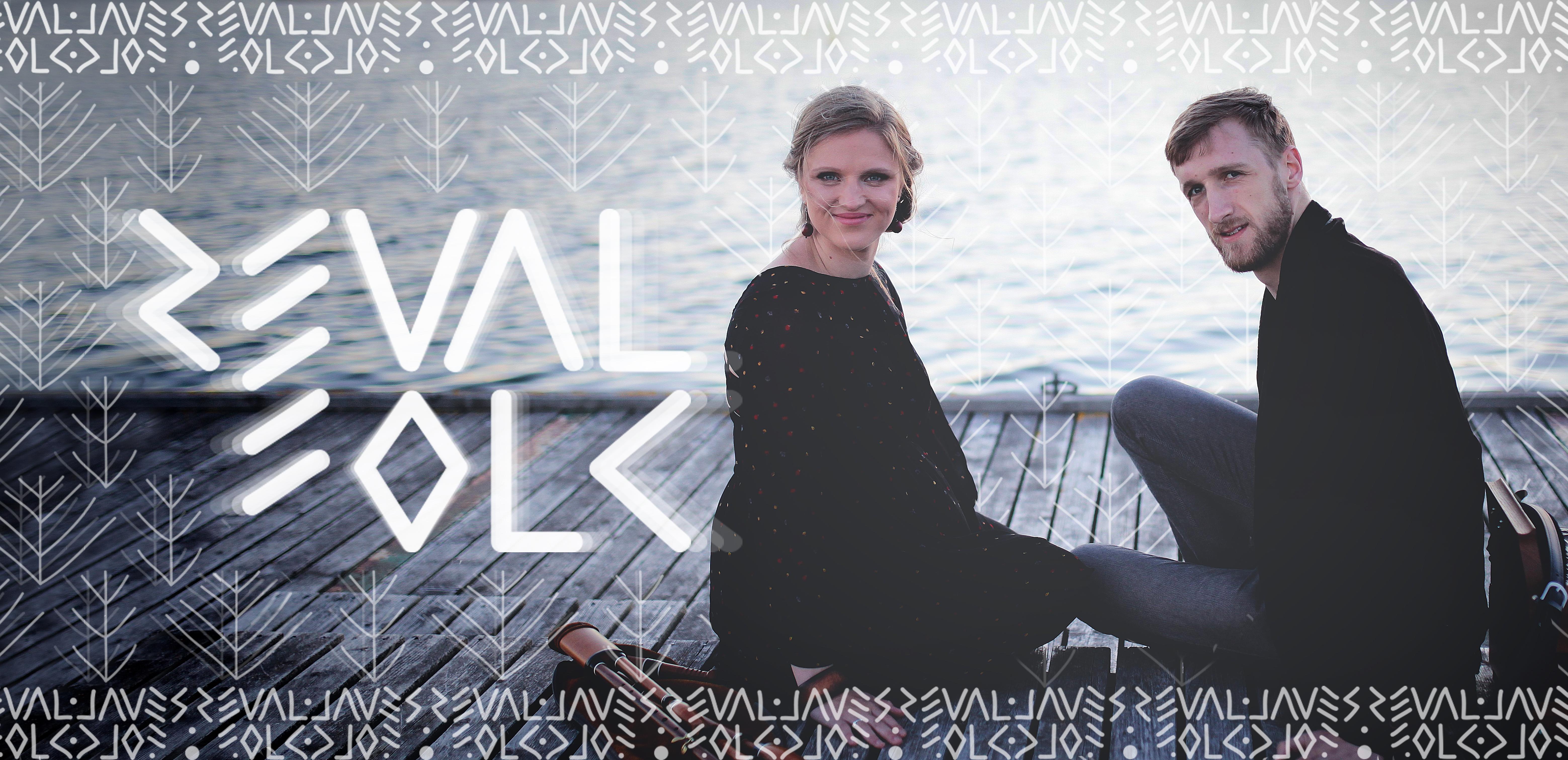 Leana ja Hartwin Eesti/Belgia 19. jaanuaril. 2018 kell 19:00 Vanalinna Muusikamajas (Uus 16c, Tallinn)