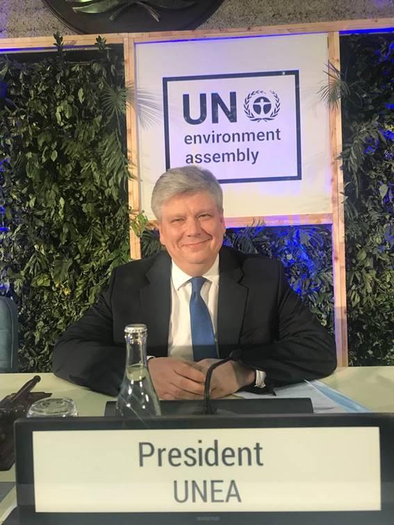 Hea uudis: Eesti juhtimisel võeti vastu esimene üleilmne ühekordsete plasttoodete vähendamise kokkulepe