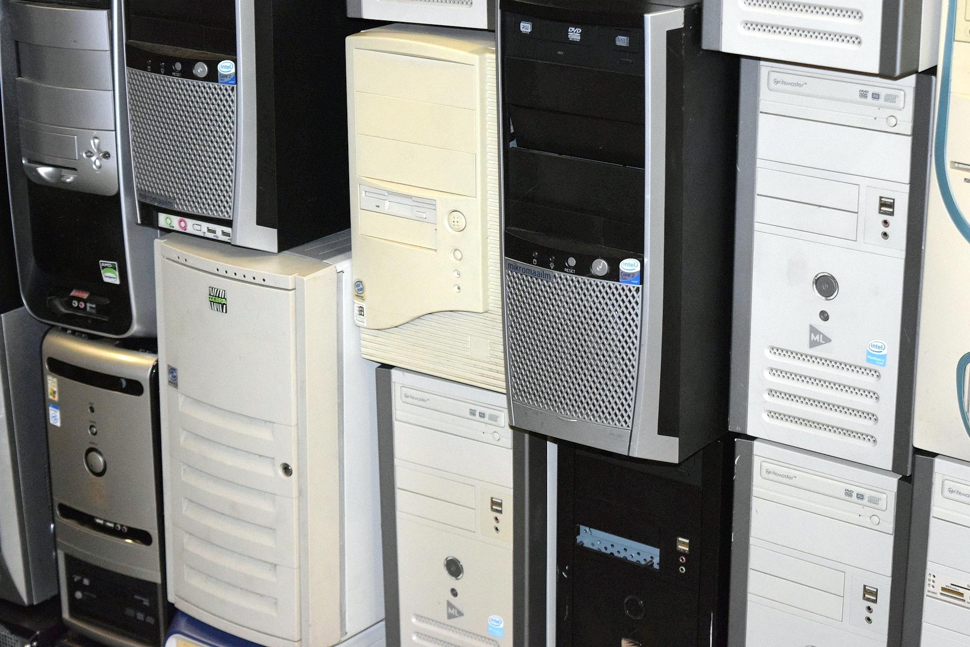 d7b1c3b7c5a Kuusakoski alustas vana elektroonika kokkuostu | Bioneer