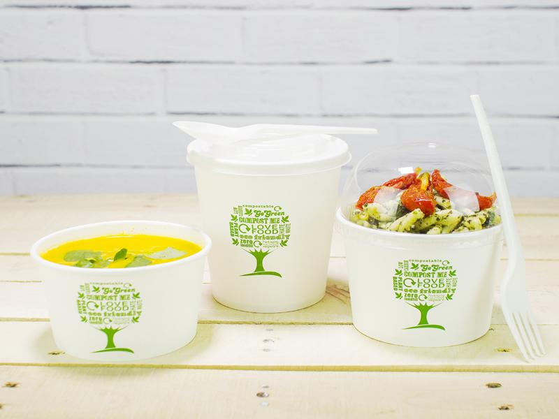 R-Kiosk asendas ühekordsed plastikust nõud ja söögiriistad biolagunevate alternatiividega