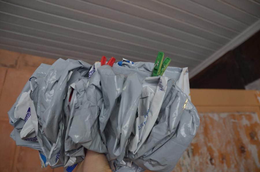 Milleks on vaja plasti olmeprügist lahku sortida - Klooga näide