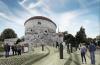"""Paksu Margareeta ideekonkurssi võitis KOKO arhitektide kavand nimega """"Laine"""""""