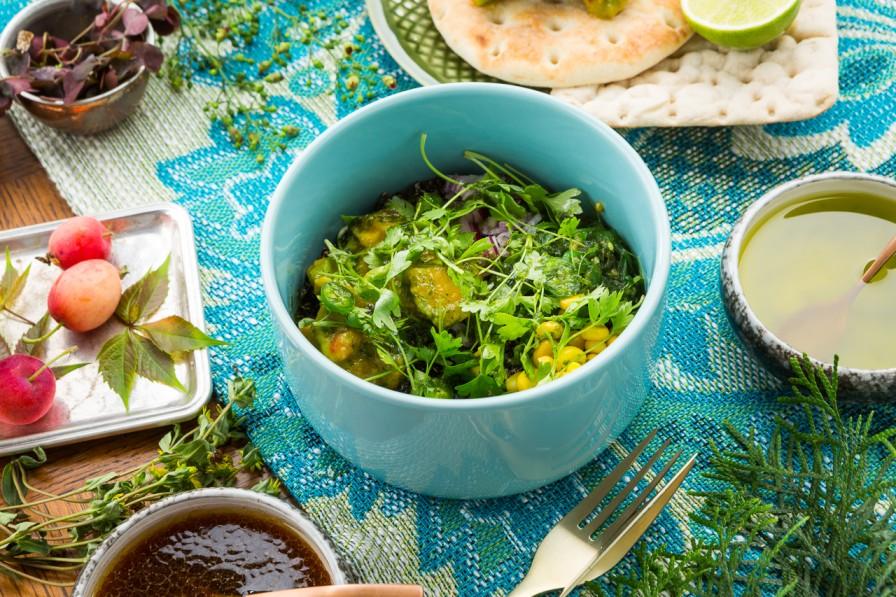 Globaalsed maitsed väikelinnas – Pärnu 5 parimat taimetoidusoovitust